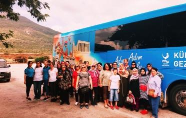 Kültür Gezileri ve Şehitlik Ziyaretleri Galeri