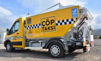 Çöp Taksi Galeri