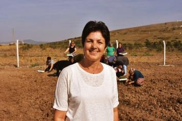 Kadın Çiftçiler Üretiyor Projesi Galeri