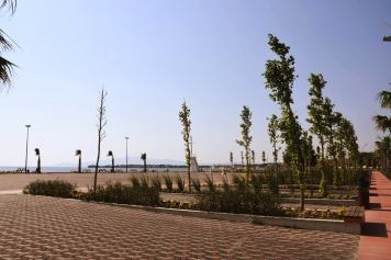 Yenişakran Sahil Projesi Galeri