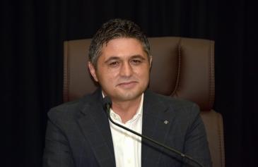 Aliağa Belediyesi Eylül Ayı Olağan Meclisi Toplanıyor Galeri