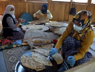 Güzelhisar Sosyal Tesisleri 1 Temmuz'da Kapılarını Açıyor Galeri