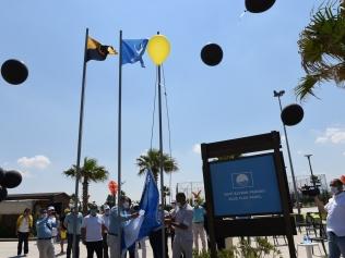 Ağapark'ta Mavi Bayraklı 4. Sezon açıldı Galeri
