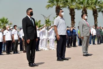 1 Temmuz Denizcilik ve Kabotaj BayramıAliağa'da Kutlandı Galeri