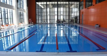 Yüzme Kursları İçin Kayıtlar Başlıyor Galeri