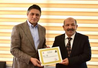 Aliağa'da Camiler ve Din Görevlileri Haftası Programı Düzenlendi Galeri