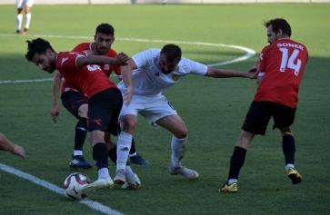 Aliağaspor FK Finalde Galeri