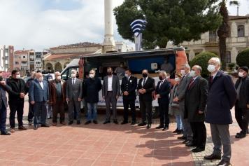 Türk Polis Teşkilatı 176 Yaşında Galeri