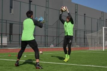 Aliağaspor FK, Antalya'da Kampa Giriyor Galeri