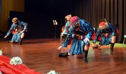 İstiklal Marşı'nın Kabulünün 100'üncü Yıl Dönümü Aliağa'da Kutlandı  Galeri