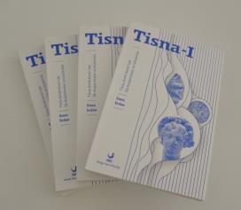Mart Ayının Kitabı Tisna-1'in Dağıtımı Sürüyor Galeri