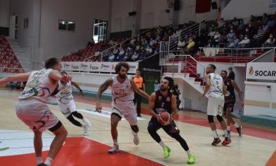 Aliağa Petkim Spor 59 – 92 Pınar Karşıyaka Galeri