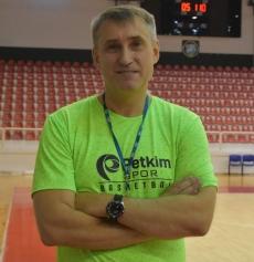 Aliağa'nın Takımı Petkimspor Süper Lige İddialı Hazırlanıyor Galeri