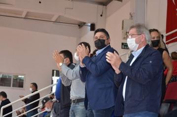 Aliağa Petkimspor, Beşiktaş'ı Mağlup Etti Galeri