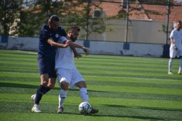 Aliağaspor FK Lige 3 Puanla Başladı Galeri