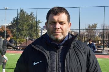 Aliağaspor FK, Profesyonel Lige Çıkmak İçin Sabırsızlanıyor Galeri
