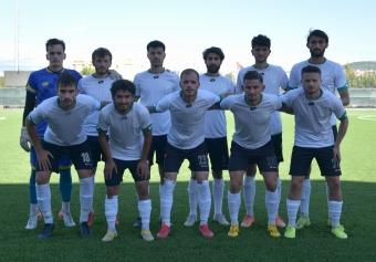 Aliağaspor FK 3 – 1 Bornova Belediyespor Galeri