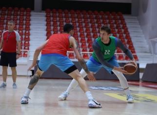 Aliağa Petkimspor, Empera Halı Gaziantep Basketbol'a Konuk Oluyor Galeri